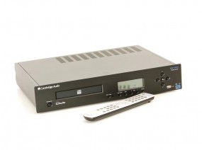 Cambridge Audio Azur 640 H Streamer Musicserver