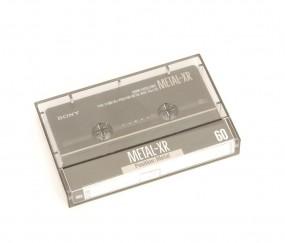 Sony Metal-XR 60