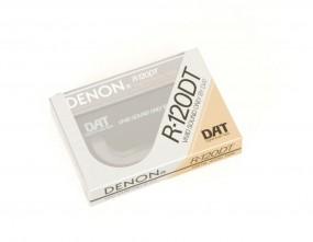 Denon R-120 DT DAT-Kassette NEU!