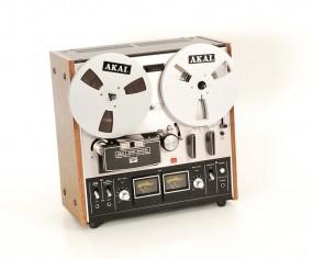 Akai GX-210 D