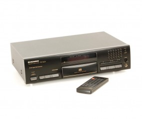 Pioneer PD- S 605
