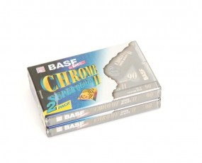 BASF Chrome Super Quality II 90 2er Pack
