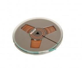 BASF Tonbänder 18er DIN Kunststoff