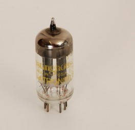 Westinghouse 12AX7