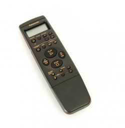Panasonic VEQ1677 Fernbedienung