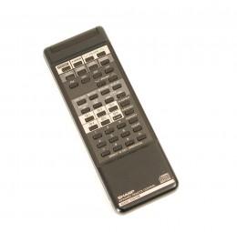 Sharp CD-C500H Fernbedienung