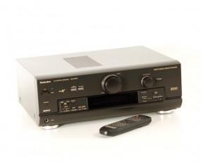 Technics SA-DX 750