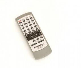 Panasonic N2QABG000015 Fernbedienung