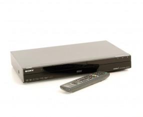 Sony RDR-AT 105 DVD-Recorder mit HDD