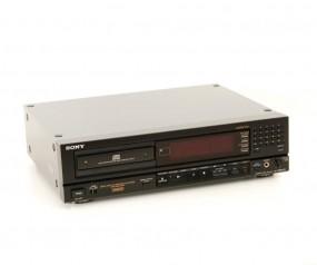 Sony CDP-338 ESD