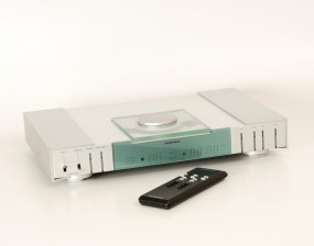 Audiolabor Saphir CD