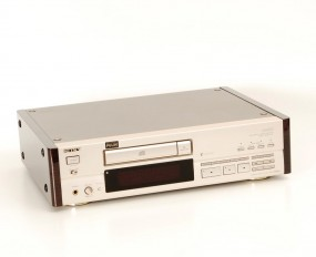 Sony CDP-X-559 ES champagner