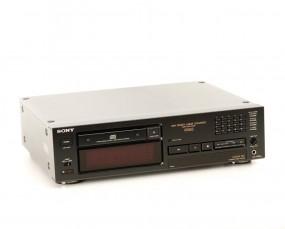 Sony CDP-X 55 ES
