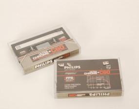 Philips Ultra Chrome C60 2er Set