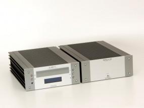 Musical Fidelity X-Ray V 8 + Triple X-170