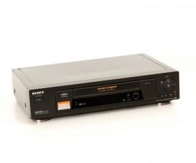 Sony SLV-SE 700 Videorekorder