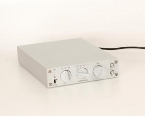 Audiolabor Flink Pre silbern
