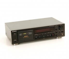Sony TC-K 590