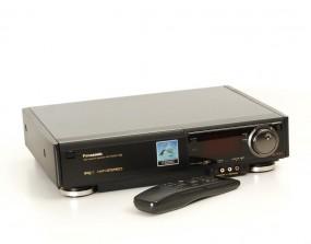 Panasonic NV-FS 200 Videorekorder