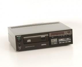 Sony CDP-101 CD-Player