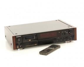 Sony DTC-59 ES schwarz