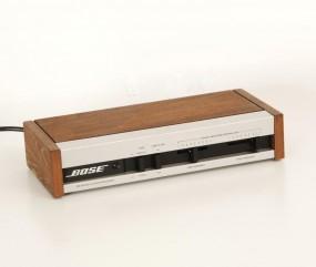 Bose 901 IV Equalizer