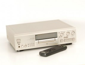 Sony MDS-JA 555 ES