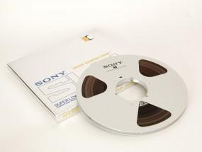 Sony SLH-11-1100-BL auf R-11A 27er NAB Metall