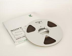 Sony SLH-11-740B auf R-11A 27er NAB Metall