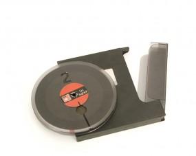 BASF LH-Super Tonbänder18er DIN Kunststoff 18 cm mit Box