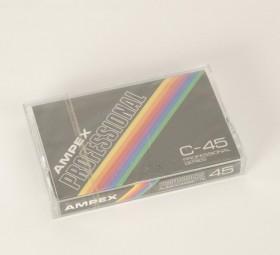 Ampex Professional C-45 NEU!