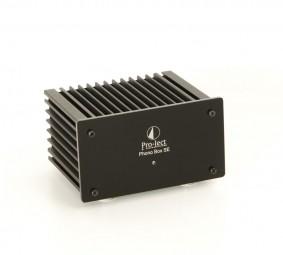 Pro-ject Phonobox SE