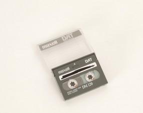 Maxell DM 120 DAT-Kassette