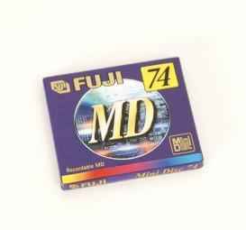 Fuji Mini Disc 74 NEU!