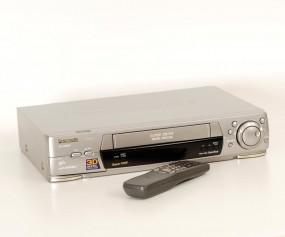 Panasonic NV-HS 850 Videorekorder