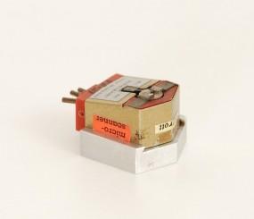 Decca London Garrott Micro Scanner