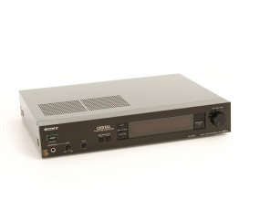 Sony PCM-501 ES PCM-Prozessor