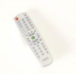 AEG DVD 4515 Fernbedienung