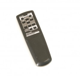 Sharp RRMCG0063AWSA Fernbedienung
