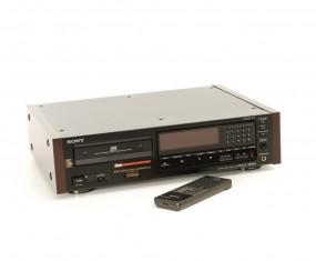 Sony CDP-557 ESD