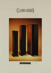 Duntech Classic Series - Applied Intelligence Prospekt / Katalog