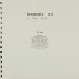 Referance 3A Produktübersicht Prospekt / Katalog