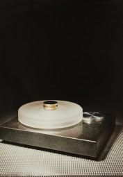 Audio-Exklusiv Das Laufwerk / Granit Prospekt / Katalog