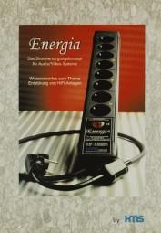 HMS Energia Prospekt / Katalog