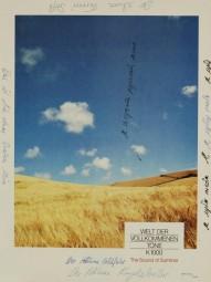 AKG Acoustics K 1000 Prospekt / Katalog
