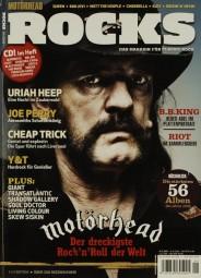 Rocks 01/2010 - Heft 14 Zeitschrift