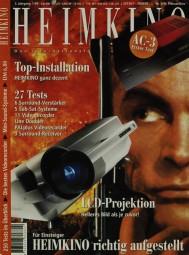 Heimkino 1/1996 Zeitschrift
