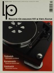 LP 2/2008 Zeitschrift