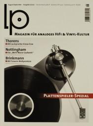 LP 5/2010 Zeitschrift