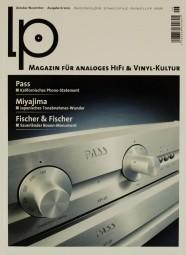 LP 6/2010 Zeitschrift